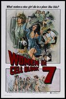 Diario segreto da un carcere femminile - Movie Poster (xs thumbnail)