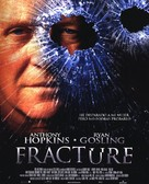 Fracture - Spanish poster (xs thumbnail)