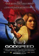 Godspeed - Movie Poster (xs thumbnail)