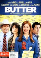 Butter - Australian DVD movie cover (xs thumbnail)