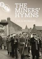 The Miners' Hymns - British DVD cover (xs thumbnail)
