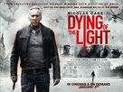 The Dying of the Light - British Movie Poster (xs thumbnail)