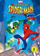 """The Spectacular Spider-Man"" - Czech DVD movie cover (xs thumbnail)"