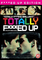 Totally F***ed Up - British DVD cover (xs thumbnail)