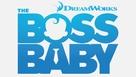 The Boss Baby - Logo (xs thumbnail)