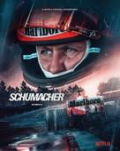 Schumacher - poster (xs thumbnail)