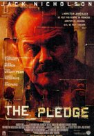 The Pledge - French Movie Poster (xs thumbnail)