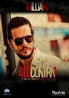 400 Contra 1 - Uma História do Crime Organizado - Brazilian Movie Cover (xs thumbnail)