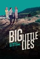 """Big Little Lies"" - Movie Cover (xs thumbnail)"