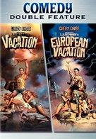 European Vacation - DVD movie cover (xs thumbnail)