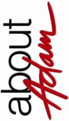 About Adam - Logo (xs thumbnail)