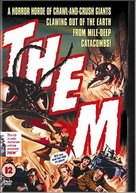 Them! - British Movie Cover (xs thumbnail)