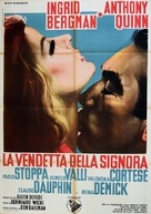 The Visit - Italian Movie Poster (xs thumbnail)