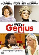 If I Had Known I Was a Genius - Turkish Movie Cover (xs thumbnail)