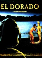 El Dorado - French Movie Poster (xs thumbnail)