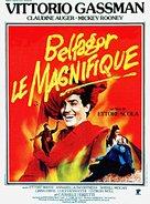 Arcidiavolo, L' - French Movie Poster (xs thumbnail)