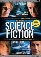"""""""Masters of Science Fiction"""" - Polish DVD movie cover (xs thumbnail)"""