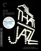 All That Jazz - Blu-Ray movie cover (xs thumbnail)