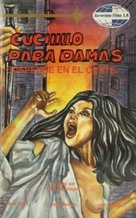 A Knife for the Ladies - Spanish Movie Cover (xs thumbnail)
