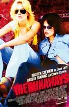 The Runaways - Movie Poster (xs thumbnail)