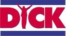 Dick - Logo (xs thumbnail)