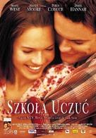 A Walk to Remember - Polish poster (xs thumbnail)