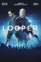 Looper - DVD cover (xs thumbnail)
