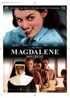 The Magdalene Sisters - Danish poster (xs thumbnail)