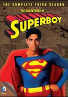 """""""Superboy"""" - DVD movie cover (xs thumbnail)"""