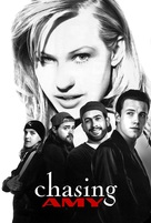 Chasing Amy - Movie Cover (xs thumbnail)