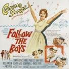 Follow the Boys - Movie Poster (xs thumbnail)