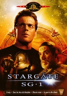 """Stargate SG-1"" - French Movie Cover (xs thumbnail)"
