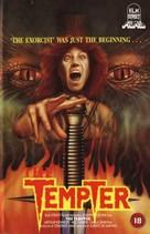 L'anticristo - British VHS cover (xs thumbnail)