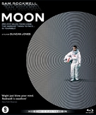 Moon - Dutch Blu-Ray cover (xs thumbnail)