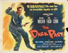 The Dark Past - Movie Poster (xs thumbnail)