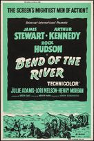 Bend of the River - Re-release movie poster (xs thumbnail)