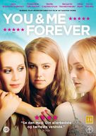 You & Me Forever - Danish DVD cover (xs thumbnail)