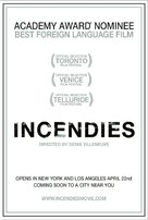 Incendies - Movie Poster (xs thumbnail)