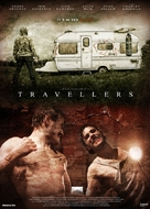 Travellers - British Movie Poster (xs thumbnail)