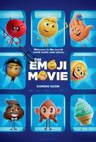 The Emoji Movie - Teaser poster (xs thumbnail)