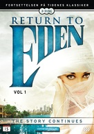 """Return to Eden"" - Norwegian DVD movie cover (xs thumbnail)"