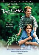 The Cure - DVD cover (xs thumbnail)