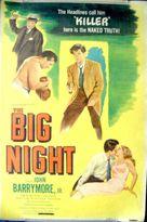 The Big Night - Movie Poster (xs thumbnail)