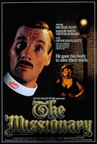 The Missionary - British Movie Poster (xs thumbnail)