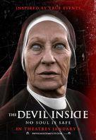 The Devil Inside - Movie Poster (xs thumbnail)