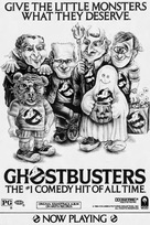 Ghost Busters - poster (xs thumbnail)