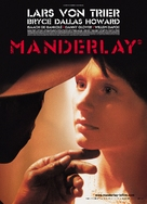 Manderlay - French Movie Poster (xs thumbnail)