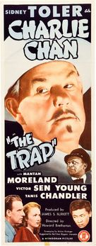 The Trap - Movie Poster (xs thumbnail)