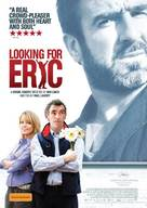 Looking for Eric - Australian Movie Poster (xs thumbnail)