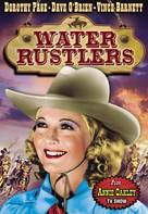 Water Rustlers - Movie Cover (xs thumbnail)